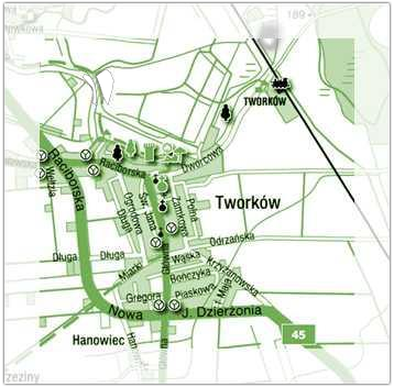 tworkow